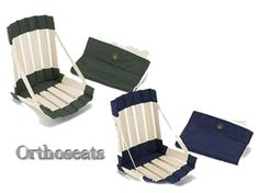 Portable Seat? I just found my favorite folding seat ever! #portable_chair #portable_folding_seat #folding_chair