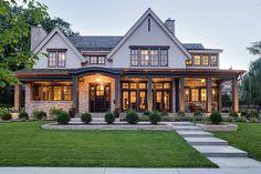 42 most popular modern dream house exterior design ideas House design, Dream House Exterior, Dream House Plans, House Ideas Exterior, Stone House Plans, Colonial House Exteriors, Stone Exterior Houses, Mountain Home Exterior, Cafe Exterior, Luxury Homes Exterior