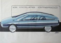 VWVortex.com - Prototypes and design proposals for cars.
