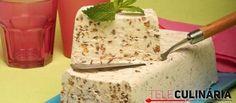 Receita de Gelado em fatia. Descubra como cozinhar Gelado em fatia de maneira prática e deliciosa com a Teleculinária!