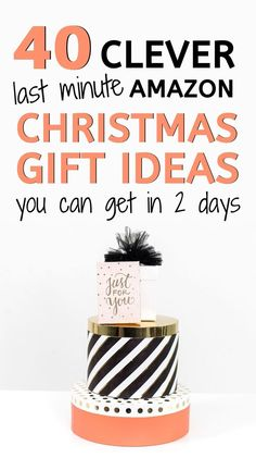 Are you doing your Christmas shopping? Looking for popular Christmas gift ideas for family? We've got you covered. Check out these Amazon Christmas gift ideas. Includes Christmas presents, Christmas present ideas, Christmas gift ideas, Christmas gifts on a budget, Christmas gifts for family, Christmas gifts for friends, Christmas gifts for coworkers, Christmas presents for family, Christmas gifts for him, Christmas gifts for her. #christmas #holiday #santa #christmasgifts #xmas #xmasgifts #gifts Christmas Presents For Him, Amazon Christmas Gifts, Meaningful Christmas Gifts, Best Friend Christmas Gifts, Christmas Decorations For Kids, Creative Christmas Gifts, Last Minute Christmas Gifts, Christmas Gifts For Coworkers, Thoughtful Christmas Gifts