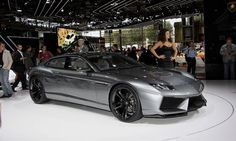 200mph+ - the world's fastest saloon cars
