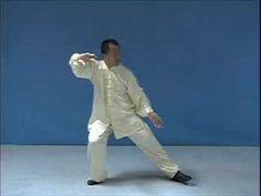 Ren Guang Yi - Chen Style Taiji silk reeling part III
