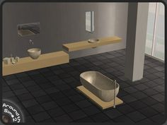 Pin By Kamila Aragão Soares On The Sims 2 Objetos (Objects) | Pinterest |  Modern, The Sims Und Suche