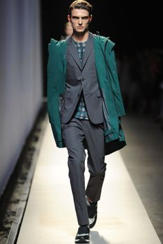 Cool - Z Zegna Spring Summer 2015 Collection
