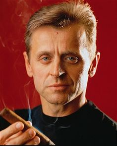 Mikhail Baryshnikov (Photo by Michael O'Neill)