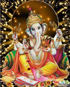 Famous Astrologer Omkaar ji is best Vashikaran Specialist In Thane. Vashikaran Specialist In Thane To Call us on for Personal happy life. Baby Ganesha, Baby Krishna, Lord Shiva Pics, Lord Shiva Family, Ganesh Images, Ganesha Pictures, Shiva Hindu, Hindu Deities, All God Images