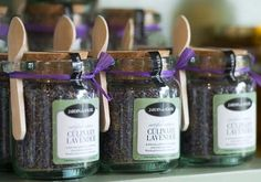 Culinary Lavender | Jardin du Soleil Lavender Farm and Store