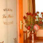 La Paix Interior Beaufort West, Welcome, Interiors, Peace