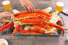 Fresh Live Maine Lobster Delivery | Free Overnight Shipping