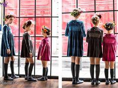 ♥ BELLE CHIARA esperada y deseada colección de moda infantil ♥ : Blog de Moda Infantil, Moda Bebé y Premamá ♥ La casita de Martina ♥