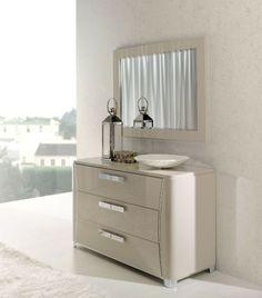 Cómoda Art Decó Elysee  http://www.ambar-muebles.com/comoda-art-deco-elysee.html
