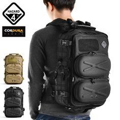 Military select shop WIP: OFF ◆ hazard 4 CLERK FRONTBACK POD ORGANIZER PACK (Clark front desk back pod organizer pack) military bag backpack rucksack WIP men military outdoor brand in the shop - Purchase now to accumulate reedemable points! Tactical Wear, Tactical Clothing, Tactical Survival, Survival Gear, Backpack Organization, Airsoft Helmet, Tac Gear, Cool Gear, Military Gear