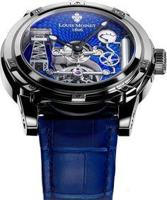Louis Moinet Derrick Gaz LM-42.70.20 | juwelier-haeger.de