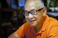 Meet Wilfred Wong, BevMo! Cellar Master. @Wilfred Wong