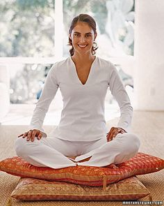 What's your yoga style? Find the best yoga for you, Wholeliving.com
