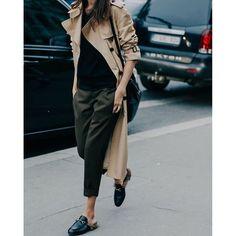 Street looks à la Fashion Week printemps-été 2016 spécial mannequins off-duty もっと見る La Fashion Week, Look Fashion, Winter Fashion, Fashion Trends, Women's Fashion, Tokyo Fashion, Paris Fashion Weeks, Latest Fashion, Fashion Ideas