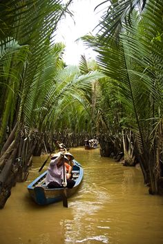 Visit Vietnam, Vietnam Travel, Asia Travel, Beautiful Vietnam, Mekong Delta, My Favorite Image, Our World, Travel Couple, Southeast Asia