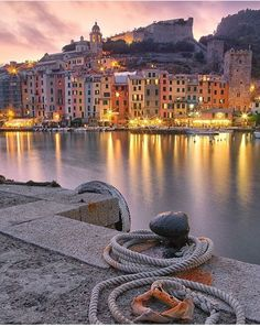 Portovenere (comuna italiana), Ligúria, Spezia, Itália