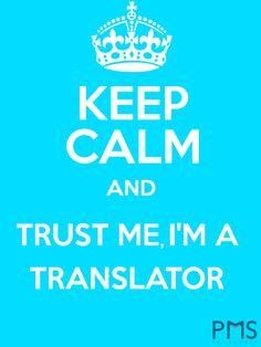 Com os serviços da PMS Traduções, você pode ficar calmo e acreditar que terá o melhor serviço de tradução.  Entre em contato conosco e tenha a melhor equipe de tradutores disponíveis 24 horas por dia para te ajudar.   PMS Traduções Site oficial: www.pmstraducoes.com.br E-mail: contato@pmstraducoes.com.br (11) 3090-2455 / (11) 95727-2655 (17) 3013-9599 / (17) 99645-2988 (WhatsApp)