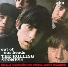 Rolling Stones - Out of Our Heads [vinyl]
