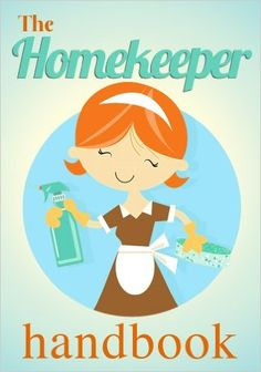 The Homekeeper Handbook: How To Help You Keep Your Home Spotless and Organized - Kindle edition by BJ Knights. Crafts, Hobbies & Home Kindle eBooks @ Amazon.com.