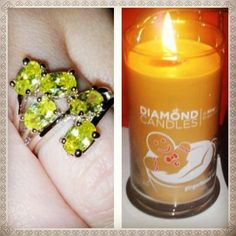 http://my.cndl.es/x/vfmNk3 20% off Discount! http://www.DiamondCandlescoupon.com #diamondcandles #diamondcandle #ringcandle #ringcandles #candle