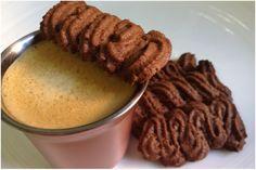 Pastitas vienesas =) perfectas para el café!!