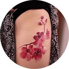 #tattoos #tattooed #tattooistartmag #tattooequilattera #thebesttattooartists #watercolortattoo #tattooartmagazine #art #beijing #ink #inkpainting @tattrx @artfido @inkedmag #tattoos #tattooed @crazyytattoos @equilattera
