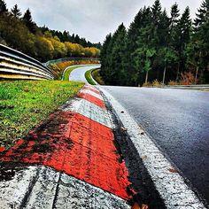 Nurburgring, Germany.