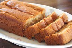 De cake van oma, maar dan glutenvrij en zonder geraffineerde suiker. Smullen!