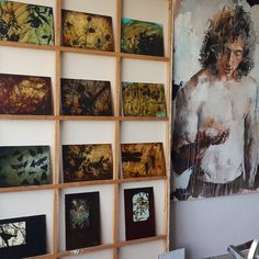 Cape Town, Gallery Wall, Studio, Frame, Instagram, Home Decor, Picture Frame, Decoration Home, Room Decor