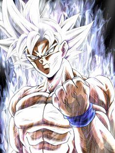 La nueva transformacion Anime Echii, Fanarts Anime, Anime Comics, Anime Art, Dragon Ball Gt, Super Goku, Dragon Super, Anime Store, Girls Anime