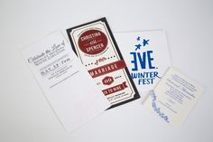 Utah Wedding Invitation Print & Design | Presto Print