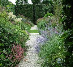 minimalistisch - Chris Ghyselen - tuinarchitect