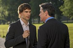"Pictures & Photos from ""Covert Affairs"" Vamos (TV Episode 2013) - IMDb #CovertAffairsSweepsEntry"