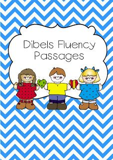Smiling and Shining in Second Grade: Fluency Passages