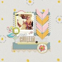 A Project by jbarksdale from our Scrapbooking Gallery originally submitted 07/23/12 at 08:29 AM