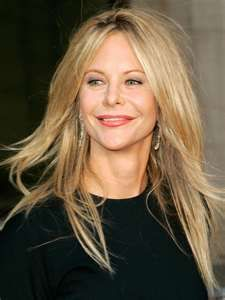 Meg Ryan - Favorite Movies Are Top Gun (1986), When Harry Met Sally (1989), Sleepless In Seattle (1993), French Kiss (1995), City Of Angels (1998), You've Got Mail (1998), Proof Of Life (2000), Kate & Leopard (2001)