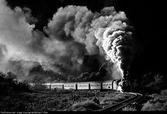 Net Photo: 1882 South African Railways Steam at Oudtshoorn, South Africa by Michael F. Train Car, Train Tracks, South African Railways, Old Steam Train, Abandoned Train, Old Trains, Sight & Sound, Steam Engine, Steam Locomotive