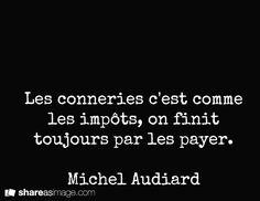 Michel Audiard