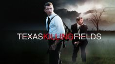 """Check out """"Texas Killing Fields"""" on Netflix"""