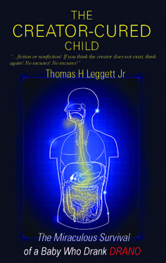 "The best book on the planet.com.(A must read Medical and religious-book/memoir). ""...fiction or nonfiction! If you think that the Creator does not exist,think again! No excuses! No excuses! The Miraculous Survival of a Baby who Drank DRANO in 1965,and is still-living-to-tell-it! And, living-to-show-it!"