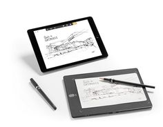 The Slate – Smart Drawing Pad for Creatives