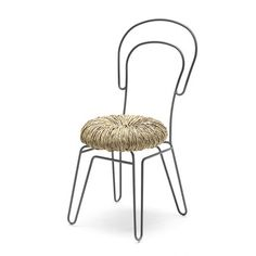 Buy Mogg Doughnut Chair - Copper | Amara