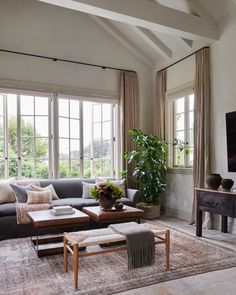 Home Interior Living Room Client Bu Round Two // Part 1 Home Living Room, Living Room Designs, Living Room Decor, Living Spaces, Fall Home Decor, Autumn Home, Cheap Home Decor, Living Room Inspiration, Home Decor Inspiration