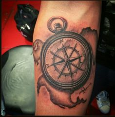Josh Devines new ink...I love it so much!!