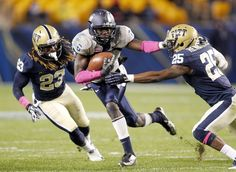 Texas El Paso Miners vs. Old Dominion Monarchs Pick-Odds-Prediction 10/11/14: Mark's Free College Football Pick Against the Spread
