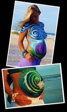 Beautiful waves! by Heather Aguilera