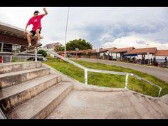 Manaus: Manaus, vídeo de Adonis Perfeito (Costume). Todo filmado em VX 1000 e 2000 pelas ruas da capital amazonense.… #Skatevideos #MANAUS